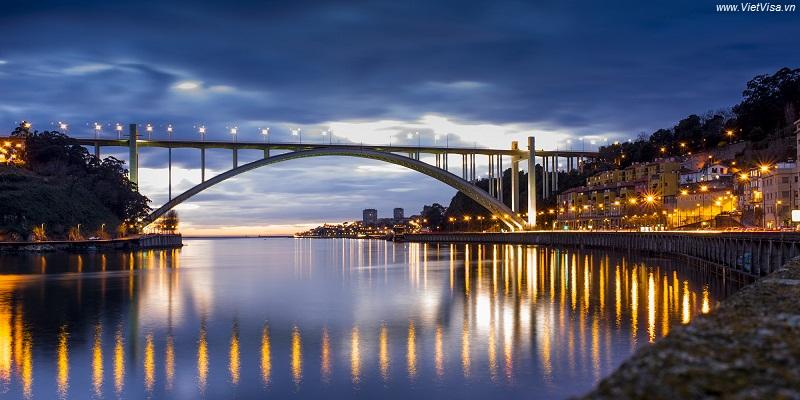 www.VietVisa.vn Visa Bồ Đào Nha